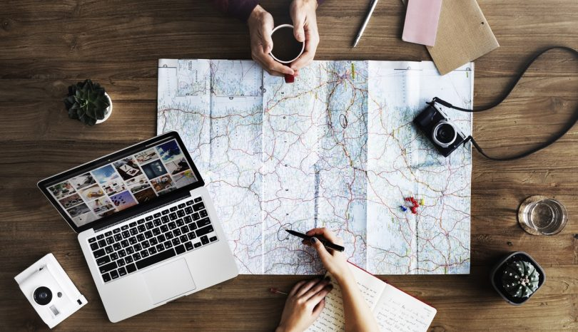 How to Create a Travel Agency Business Marketing Plan